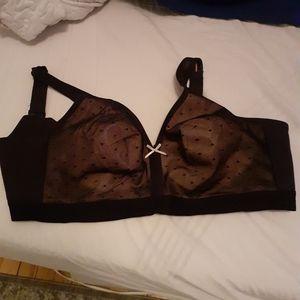No underwire bra from Cacique